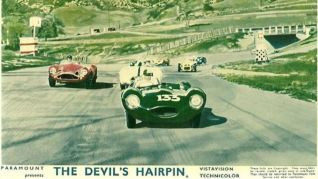 The Devil's Hairpin