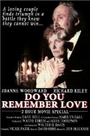 Do You Remember Love