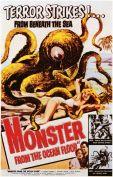 The Monster from the Ocean Floor