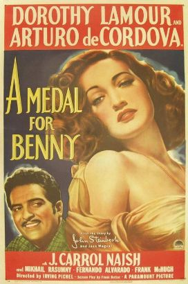 A Medal for Benny