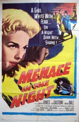 Menace in the Night