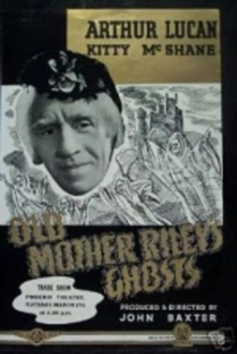 Old Mother Riley's Ghosts