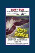 Mystery Submarine