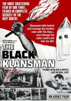 The Black Klansman
