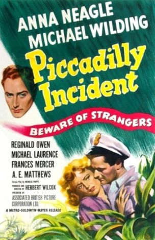 Piccadilly Incident