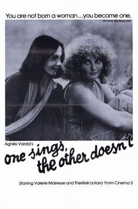 L'Une Chante, l'Autre Pas