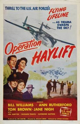 Operation Haylift