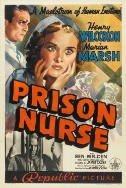 Prison Nurse