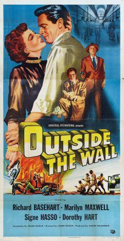 Outside the Wall