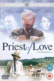 Priest of Love