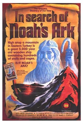 In Search of Noah's Ark