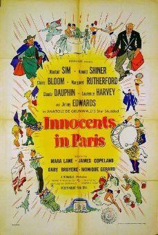 Innocents in Paris