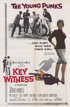 Key Witness