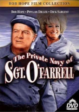 The Private Navy of Sgt. O'Farrell