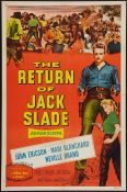 The Return of Jack Slade
