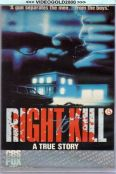 The Right to Kill