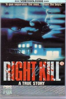 Right to Kill?