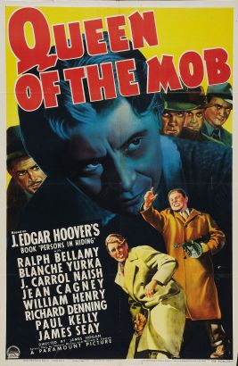 Queen of the Mob