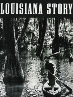 The Louisiana Story