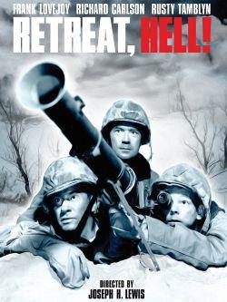 Retreat, Hell!