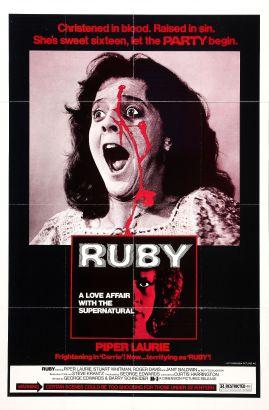 Ruby 1977 Curtis Harrington Releases Allmovie