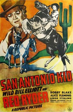 The San Antonio Kid