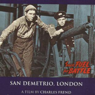 San Demetrio London