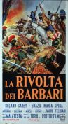 Revolt of the Barbarians