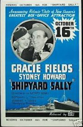 Shipyard Sally