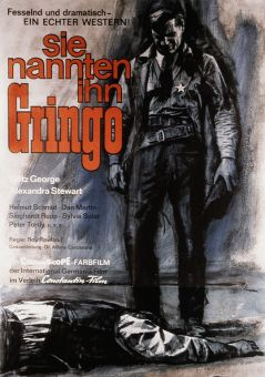 The Man Called Gringo