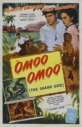 Omoo Omoo, the Shark God