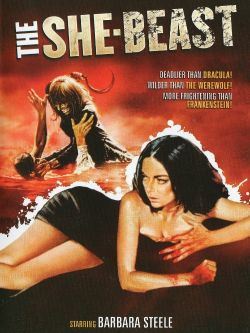 The She-Beast