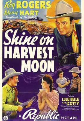 Harvest Moon Movie Watch Online