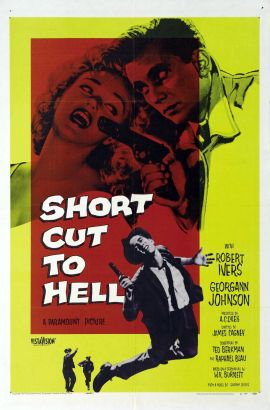 Short Cut to Hell