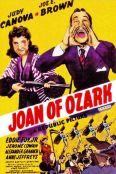 Joan of Ozark
