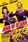 Joan of Ozark