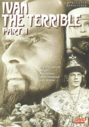 Ivan the Terrible, Part I