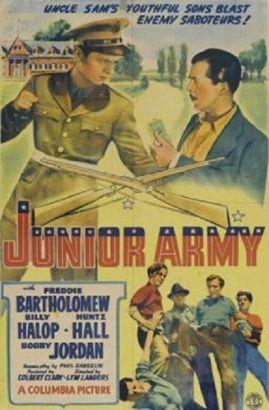 Junior Army (1943)