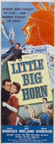 Little Big Horn