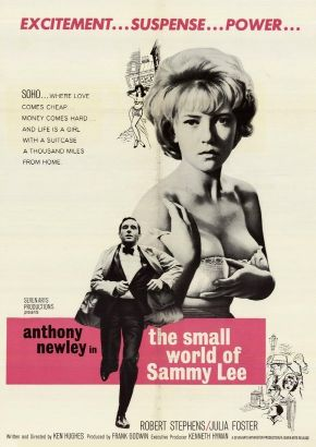 The Small World of Sammy Lee