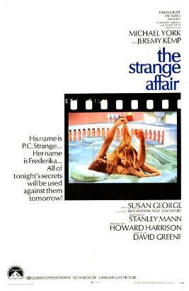 The Strange Affair