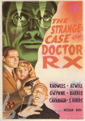The Strange Case of Dr. Rx