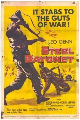 The Steel Bayonet
