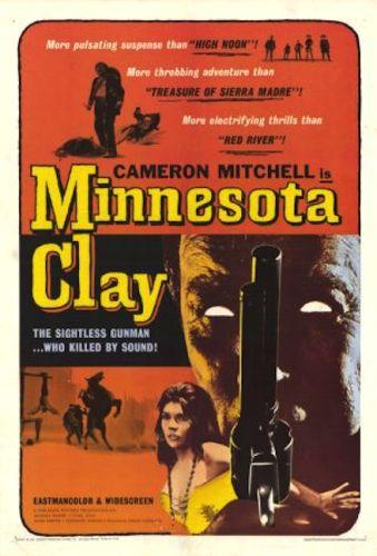 Minnesota Clay