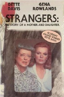 Strangers: The Story of a Mother and a Daughter