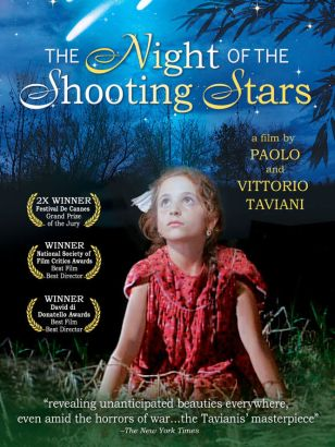 The Night of the Shooting Stars
