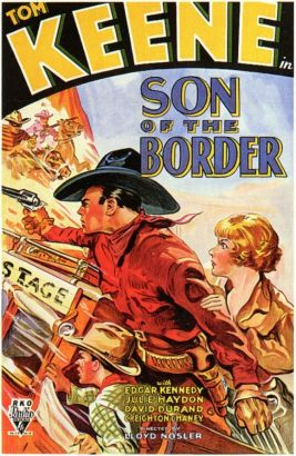 Son of the Border