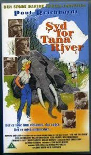 South of Tana River