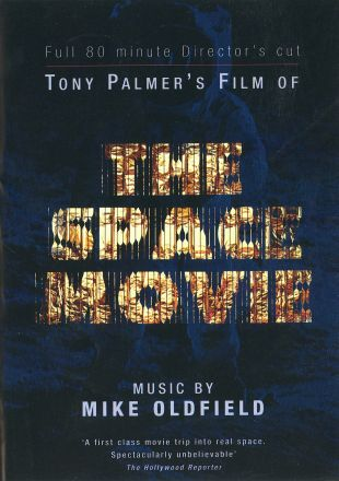 The Space Movie