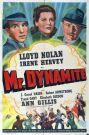 Mr. Dynamite
